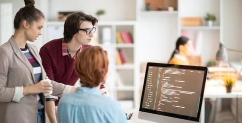 Szkolenie Programowanie w języku Java poziom średnio-zaawansowany