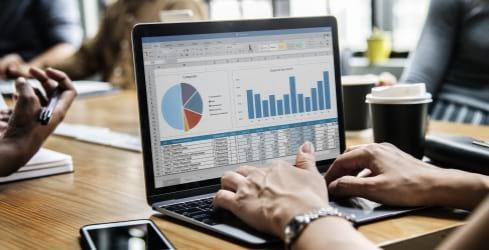 Szkolenie Excel poziom średnio-zaawansowany