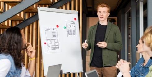 Szkolenie notacja UML od podstaw