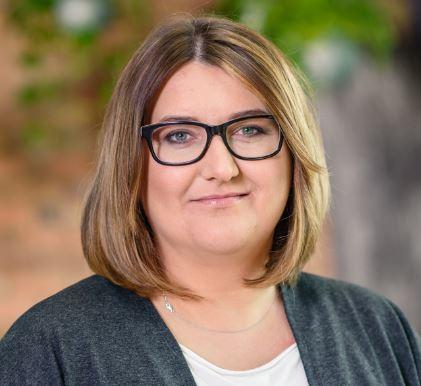 Justyna Gąsior