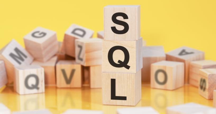 MS SQL wyrażenia CTE