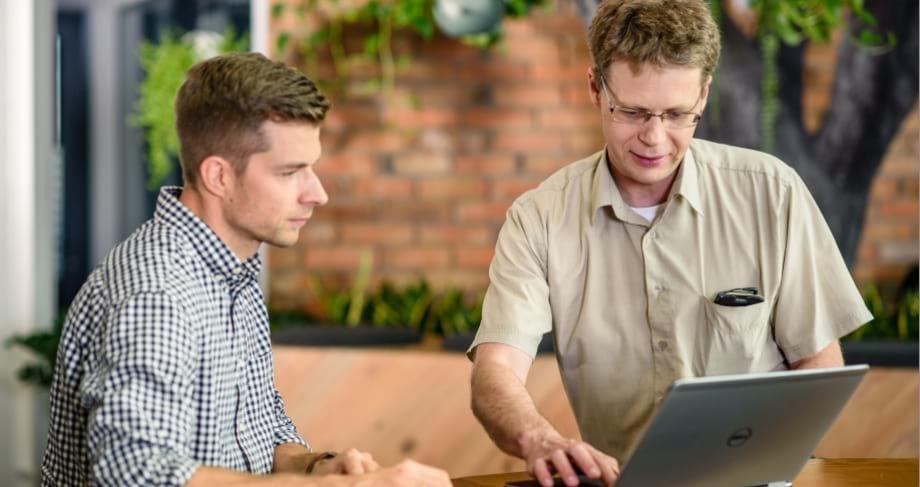Avendi konsultacje SQL